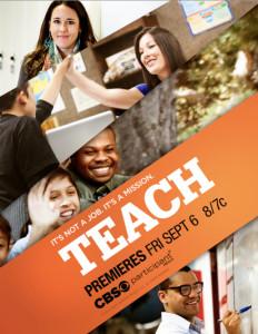 teach promo