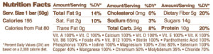 dark-chocolate-pb-nutrition-facts
