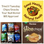 tried it tuesday chip fi