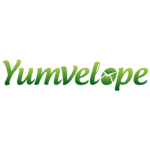 yumvelope logo
