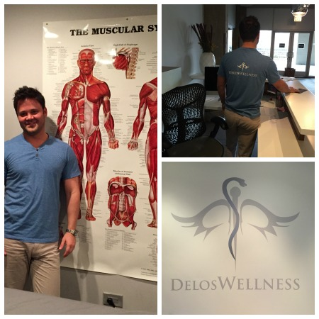 delos wellness
