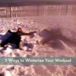 5 ways winterize FI