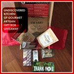 UDK GF Gift Box Giveaway FI