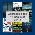 georgette books 2015 FI