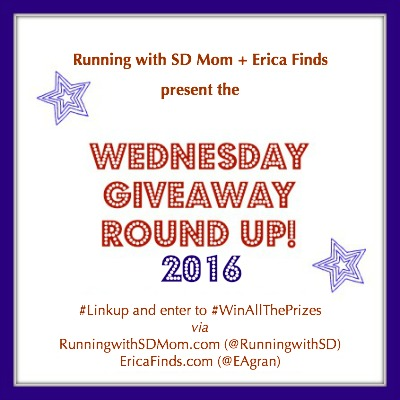 weds giveaway roundup 2016