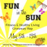 Fun in the Sun Giveaway Hop