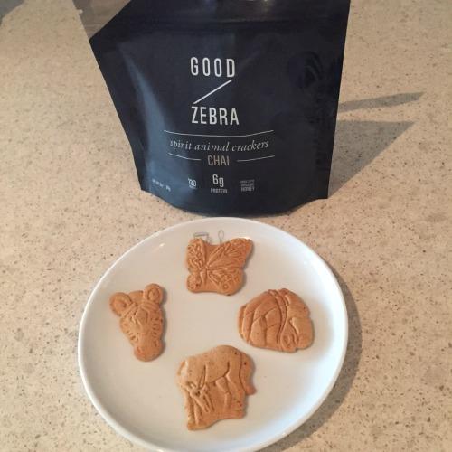 good zebra chai
