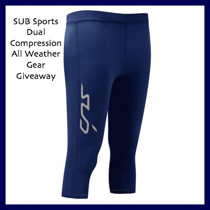 Stay Cool with SUB Sports Dual Compression  Giveaway • Erica Finds... d0bb22cb5